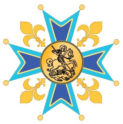 Vereinigung der Ritter und Damen des Heiligen Georg von Burgund